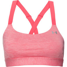 Under Armour Damen Bra Season Gear Eclipse Heather