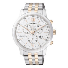 "Citizen Herren Eco-Drive Chronograph ""AT2305-81A-ABS"""