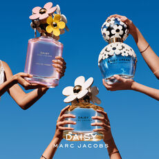 Marc Jacobs Daisy Dream, Eau de Toilette