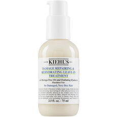 Kiehl's Damage Repairing & Rehydrating Leave In Treatment, 75 ml