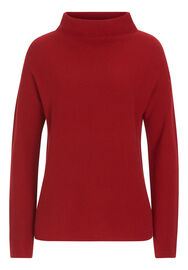 Betty Barclay Pullover, Rot - Rot