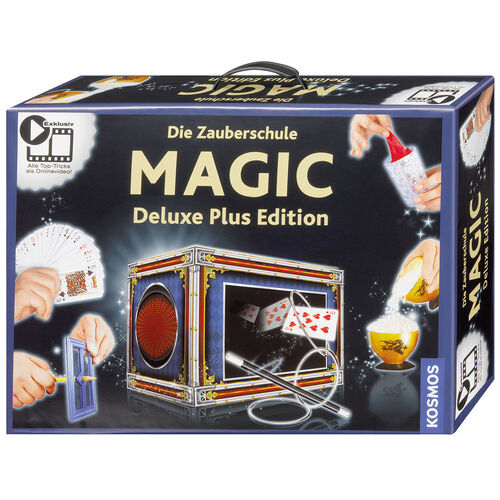 Kosmos Zauberschule Magic Deluxe