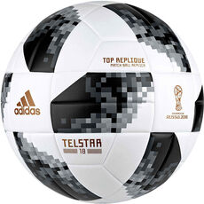 adidas Replika Match Ball Telstar 18