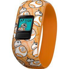 "Garmin vivofit jr. Star Wars BB-8 ""010-01909-01"", XS"