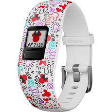 "Garmin vivofit jr. Disney Minnie Maus ""10-01909-10"", S"