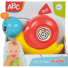 Simba ABC Press ´n Go Schnecke