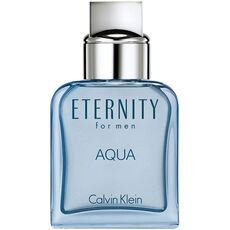 Calvin Klein Aqua for him, Eau de Toilette