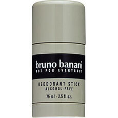 Bruno Banani Men, Deodorant Stick, 75 ml