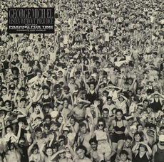 Sony George Michael - Listen without Prejudice 25 (remastered), Vinyl LP