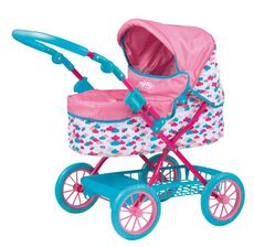 Zapf Creation® BABY born® Roamer Pram