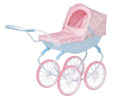 Zapf Creation® Baby Annabell® Carriage Pram