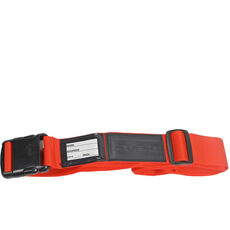 Travelite Accessoires Koffergurt farbig, orange