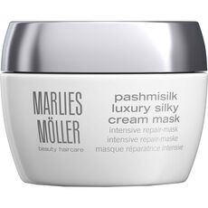 Marlies Möller PASHMISILK, Intense Cream Mask, 125ml