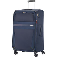 American Tourister 4 Rollen Trolley Summer Voyager, 79 cm