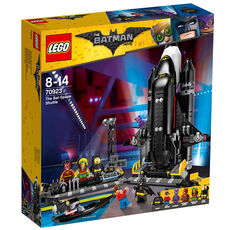 LEGO® 70923 Bat-Spaceshuttle