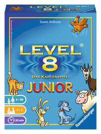 Ravensburger Level 8 – Junior