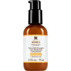Kiehl's Powerful Strength Line Reducing Concentrate