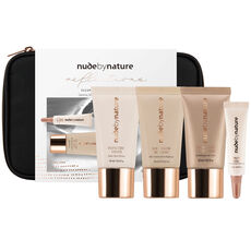 Nude by Nature Reflections Illuminating Collection