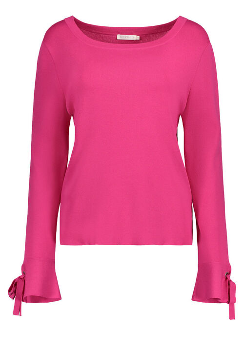 Betty & Co Strick, Pink - Pink, 46