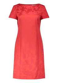 Betty Barclay Kleid, rot - Rot