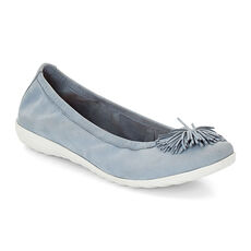Hush Puppies Damen Ballerina