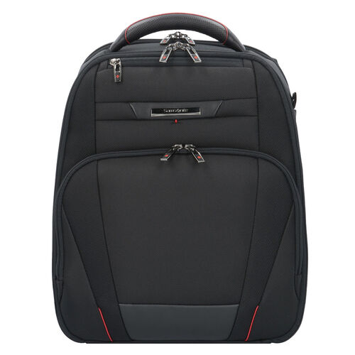 Samsonite Pro-DLX 5 Business Rucksack 41 cm Laptopfach, black | Taschen > Businesstaschen > Business Rucksäcke | Samsonite