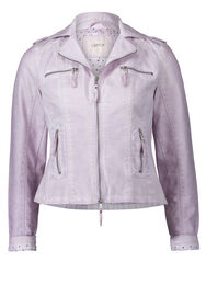 Cartoon Jacke, Lavender Fog - Violett