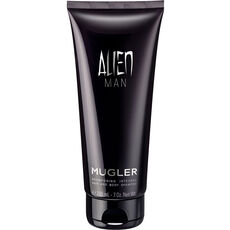 Mugler Alien Man Hair & Body Shampoo, 200 ml