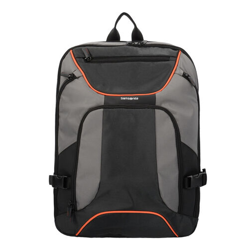 Samsonite Kleur Business Rucksack 48 cm Laptopfach, grey anthracite | Taschen > Businesstaschen > Business Rucksäcke | Samsonite