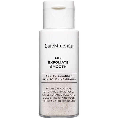 bareMinerals Mix. Exfoliate. Smooth™ reinigende...