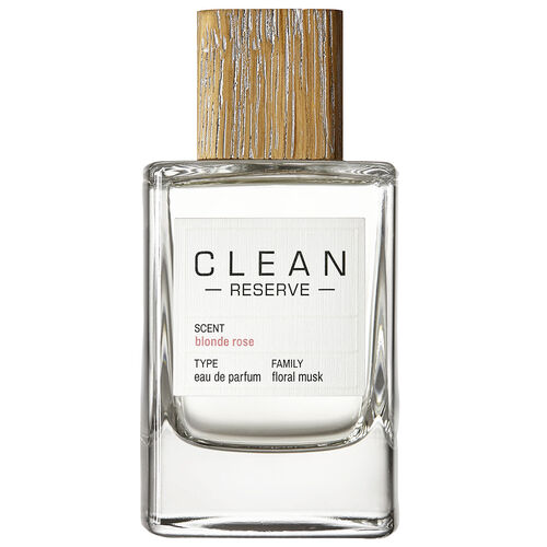 Clean Reserve Blonde Rose, Eau de Parfum, 100 ml
