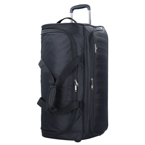 Hardware Profile Plus Soft 2-Rollen Reisetasche...