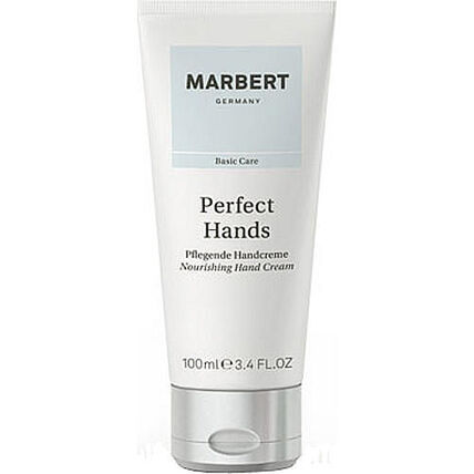 Marbert Daily Care Perfect Hands, Handcreme, 100 ml