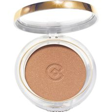 Collistar Silk Effect Bronzing Powder, Bräunungspuder, 09 sun crystals