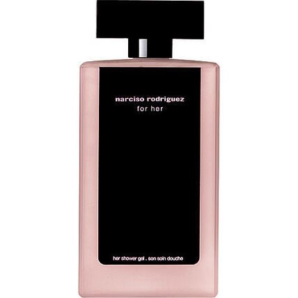 Narciso Rodriguez for her, Duschgel, 200 ml