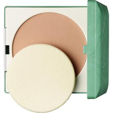 Clinique Stay-Matte Sheer Pressed Powder, Puder