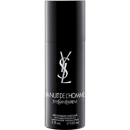 Yves Saint Laurent La Nuit De L'Homme, Deodorant Spray, 150 ml