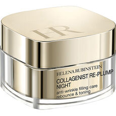 Helena Rubinstein Coll Re-Plump Creme Nuit, Nachtcreme, 50 ml
