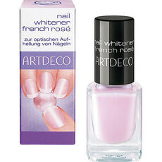 Artdeco Nail Whitener French rose, Nagellack