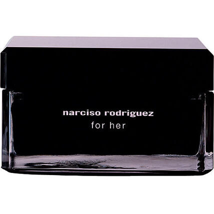 Narciso Rodriguez for her, Körpercreme, 150 ml