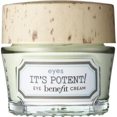 Benefit it's potent! eye cream, Augencreme, 14,2 g