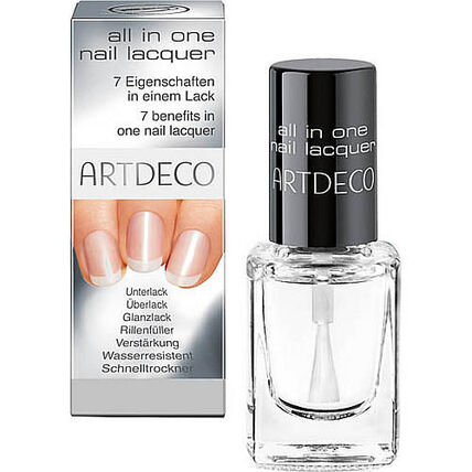 Artdeco All in One Nail Lacquer, Nagellack