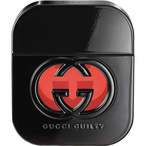 Gucci Guilty Black, Eau de Toilette, 30 ml
