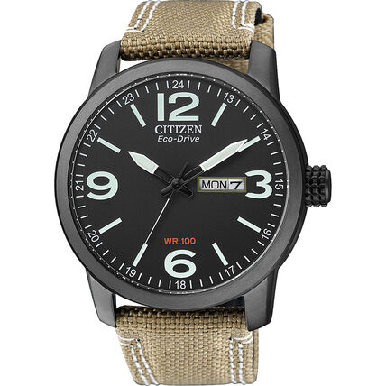 "Citizen Herrenuhr Sports ""BM8476-23EE"""