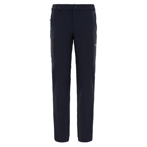 The North Face Damen Softshellhose Tanken, schwarz, 36 | Sportbekleidung > Sporthosen > Softshellhosen | The North Face