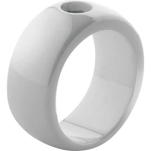 Melano Ring Magnetic, weiß