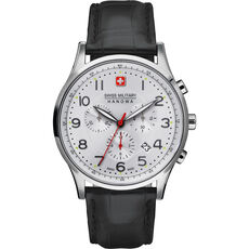 "Swiss Military Hanowa Herren Chronograph Patriot ""06-4187.04.001"""