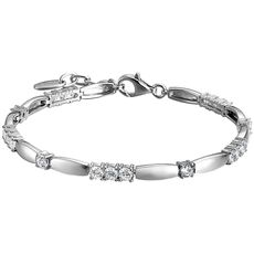 "Esprit Armband ""sparkling swing"", silber"