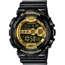 "Casio Herrenuhr G-Shock ""GD-100GB-1ER"""