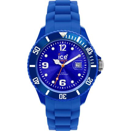 "Ice Watch Armbanduhr ""ICE forever - Blau"", small"